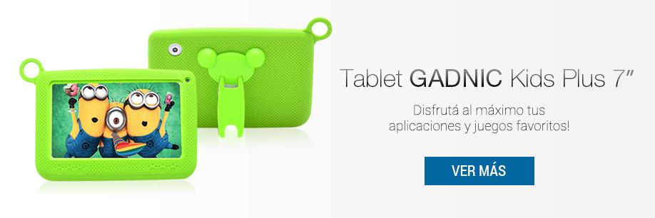 Tablet GADNIC 7