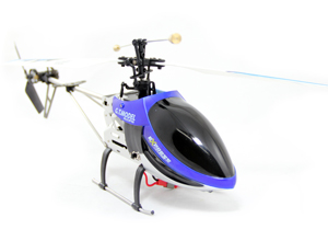 BIDCOM - aviones/helicopteros a control remoto.