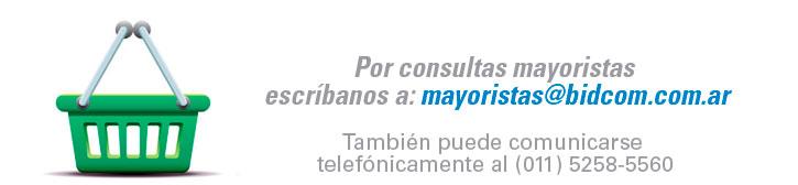 mayoristas@bidcom.com.ar