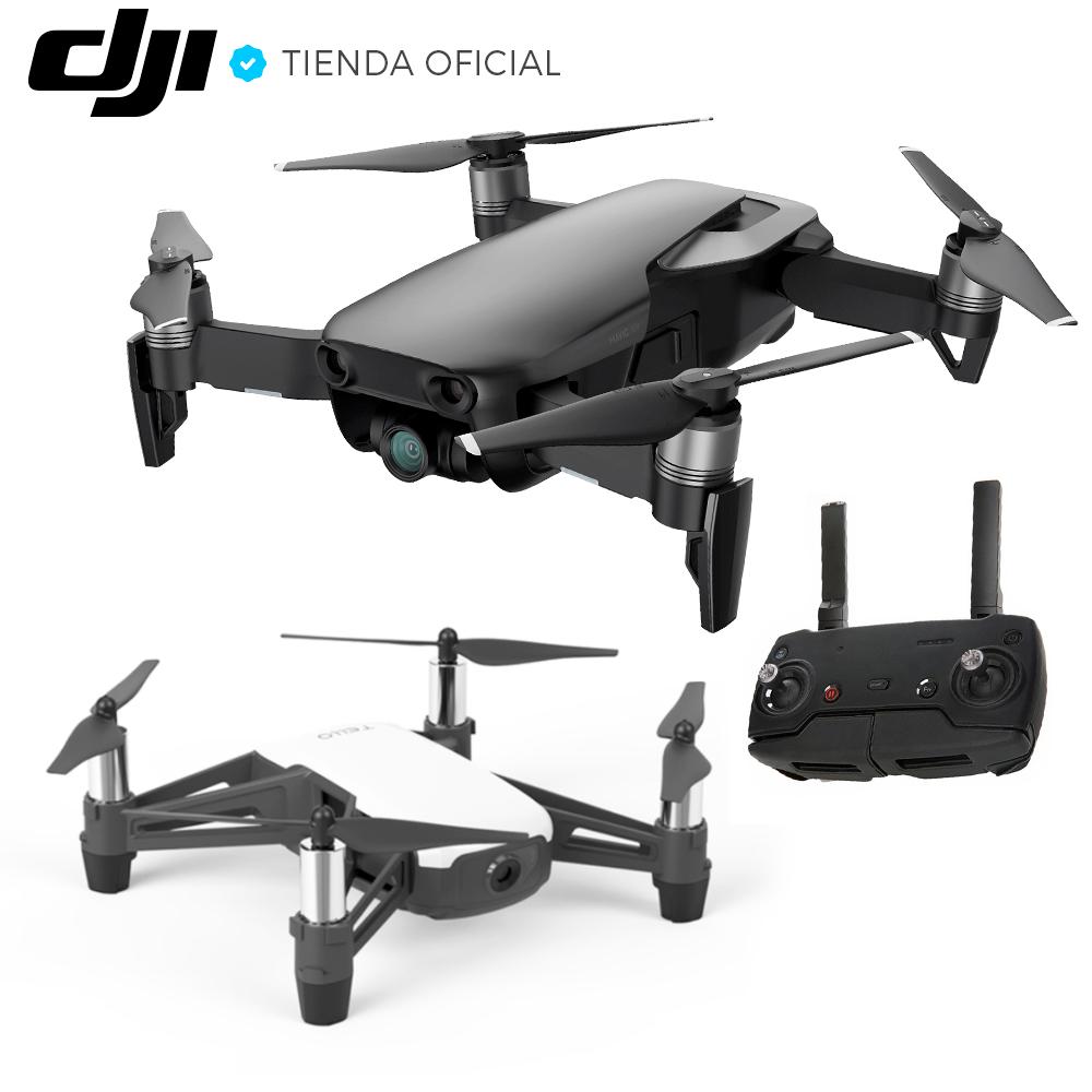 141a12f1440 Drone Dji Mavic Air + Drone DJI Tello de Regalo | Bidcom