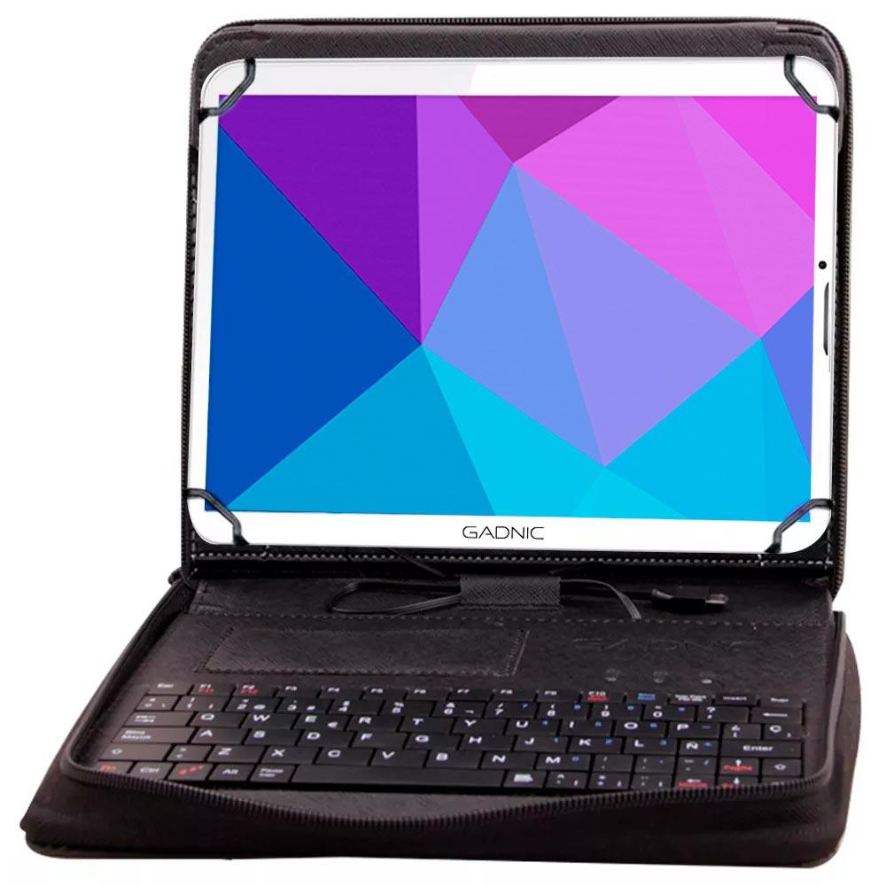 472ede53403 Tablet Gadnic Celular 10.1