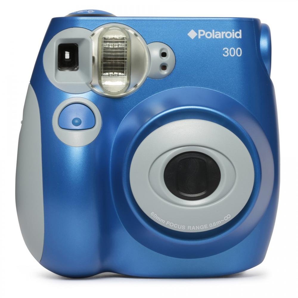 53c0733b3966a Camara Polaroid Pic-300