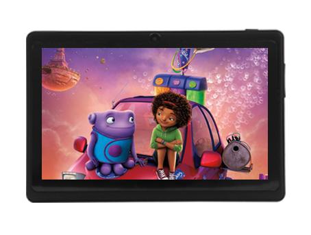 Tablet GADNIC Mov Kids 7″ 8GB se entrega con estos accesorios