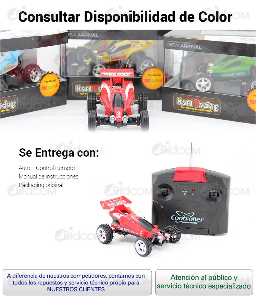 Auto Mini Kart
