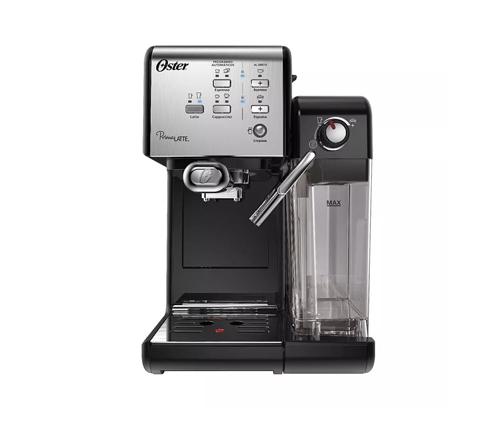 Cafetera Express Oster Prima Latte 6701 se entrega con estos accesorios