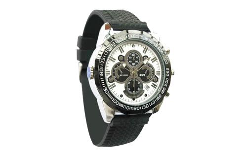 Reloj Infrarrojo Sumergible Watch HD se entrega con estos accesorios
