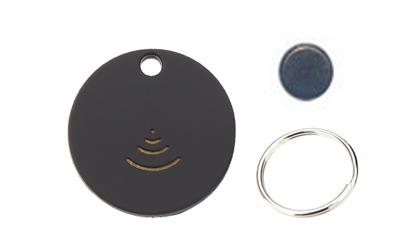 Smart Tracker | Sistema Anti Perdida se entrega con estos accesorios