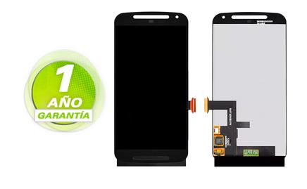 Pantalla Display Moto G2 se entrega con estos accesorios