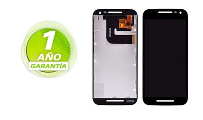 Pantalla Display Moto G3 se entrega con estos accesorios