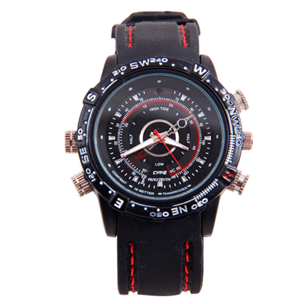 d93df383f708 Reloj Cámara Oculta Sumergible Hydro Watch