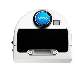 Robot Aspiradora Neato D75 se entrega con estos accesorios