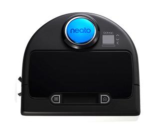 Robot Aspiradora Neato D85 se entrega con estos accesorios
