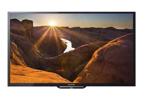 Smart TV Led Sony Full HD 48″ se entrega con estos accesorios