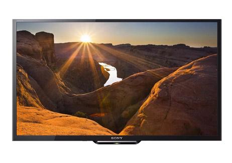 Smart TV Led Sony Full HD 48″ se entrega con estos accesorios