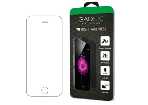 Vidrio Templado Gadnic Iphone 5 y 5S se entrega con estos accesorios