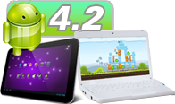 Tablets y Netbooks