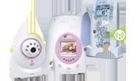 Tecnología Bebés