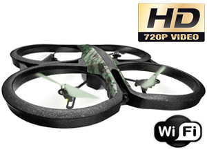 Ar.Drone 2.0 Parrot Elite Edition