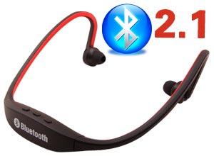 Auricular Bluetooth Pro Runner