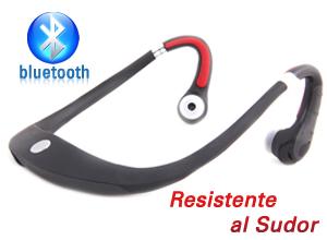 Auricular Bluetooth Sport Pro S10-HD