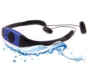 MP3 Sport Waterproof