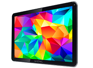 Tablet Quadspeed 10″ – Quadcore 3G – HDMI – Bluetooth