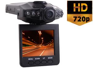 Cámara HD Car DVR GADNIC Múltiples funciones