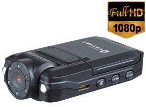 Cámara Carcam K3000 FULL HD