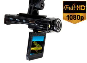 Cámara K2000 FULL HD