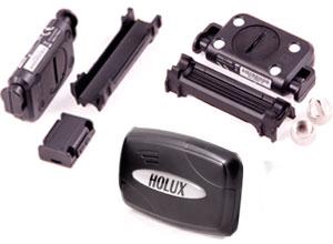 KIT Sensores Gps Deportivo Holux