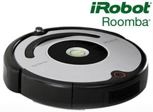Robot IRobot Aspiradora ROOMBA 620