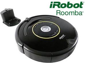 Robot IRobot Aspiradora ROOMBA 650