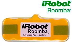 Batería Roomba (3500 mAh)
