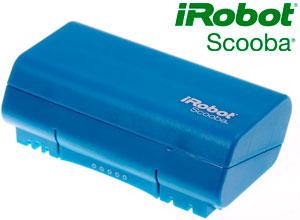 Batería IRobot SCOOBA