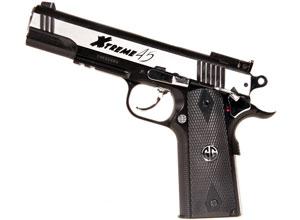 Pistola Xtreme45