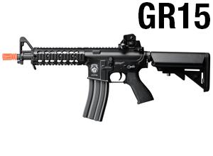 Marcadora GR15 Raider