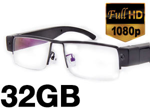 Anteojo Eyewear HD 1080p