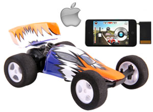 Auto Speed King para i-Phone