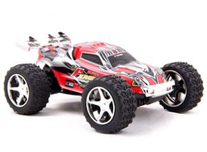 Auto Speed Racing