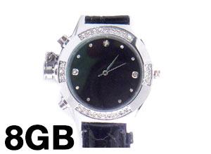"""Reloj Espía DAMA """"Spy Lady Watch"""""""