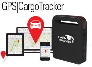 GPS Cargo Tracker GPS|SMS|GPRS + Licencia Anual