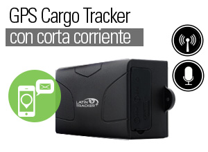 GPS Vehicle Tracker SMS