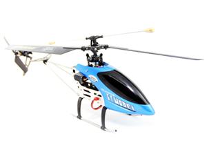 GT 3CH | Helicóptero de Interior y Exterior