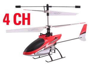 Helicóptero Super Uncommon