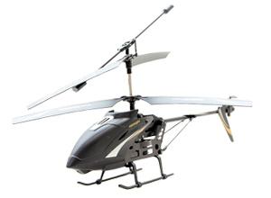 Helicóptero Black