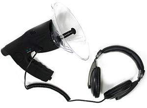 Micrófono/Observador Espía Prismático