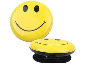 Smile Pin