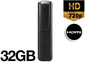 Resaltador Spy Marker HD 720P