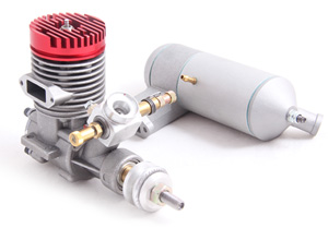 Motor Glow .55″ RC