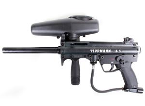 Marcadora Tippmann A-5